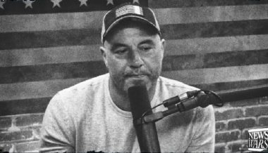 And Then They Came for Joe Rogan