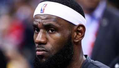 Rand Paul: LeBron James Should Stand Up for the People in Hong Kong