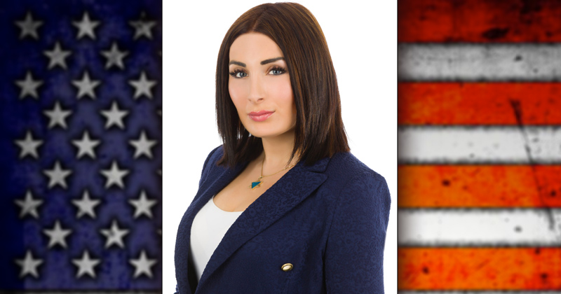 Laura Loomer Overcomes Big Tech Censorship to Win Florida Primary