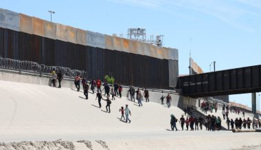 Trump Admin Moves to Collect DNA of Migrants