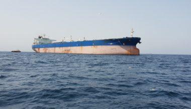 Iran Claims Missiles Struck Its Tanker Near Saudi Arabia