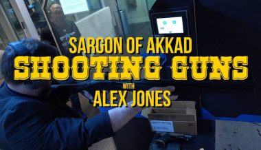 Sargon of Akkad Finds Faith in Texas Cathedral