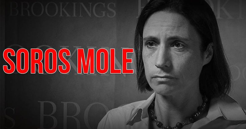 Bombshell Exclusive: Soros Mole Fiona Hill Is Second White House Whistleblower