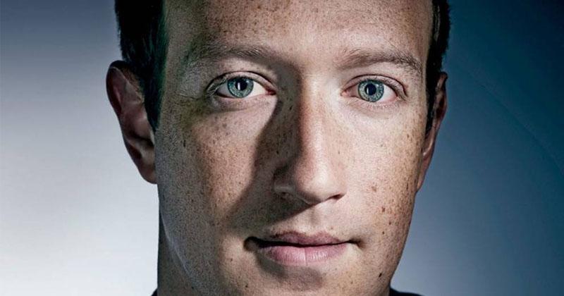 Watch: Tucker Carlson Warns Mark Zuckerberg