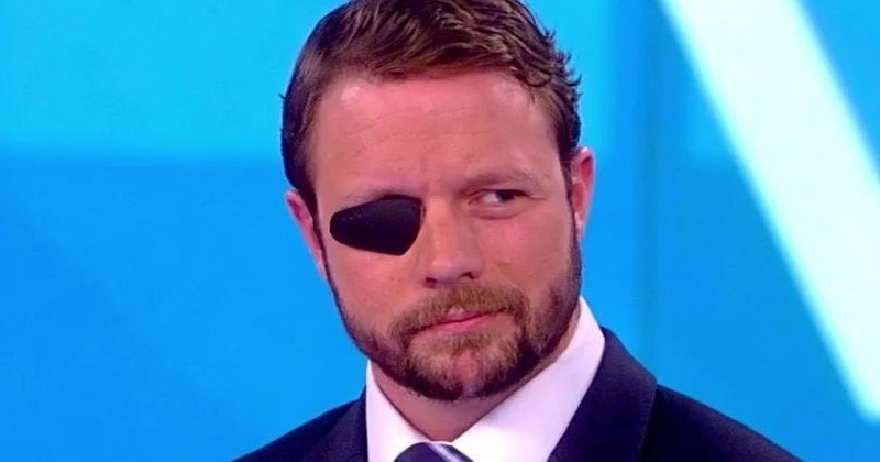 Dan Crenshaw Suggests Criticism of Israel is Not Protected Under the First Amendment