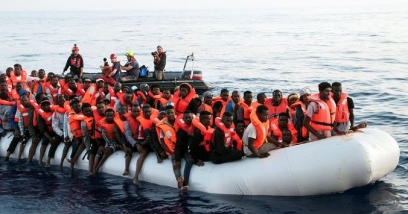 Italy's Leftist Government to Hand Out More Cash to Migrants Than Disabled Italians