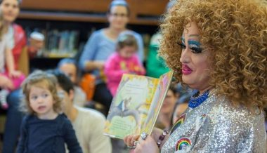 Swedish Government Grants $175,000 to Fund Drag Queen Shows For Children