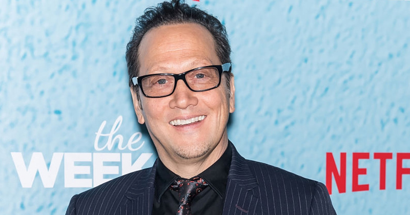 Rob Schneider Slams Big Tech Censorship, Defends Free Speech & Medical Freedom
