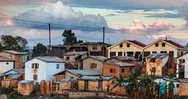 Africa's Socialism Is Keeping it Poor