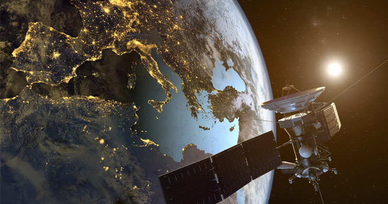 Space economy: China wants to set up $10 trillion Earth-Moon economic zone