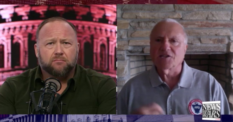 Dr. Steve Pieczenik Releases Epstein, Trump, and Hillary Bombshells: Powerful Full Interview!
