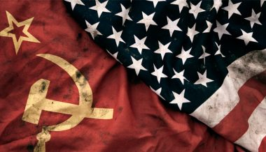 The West Was Never Really an Enemy of Soviet Communism