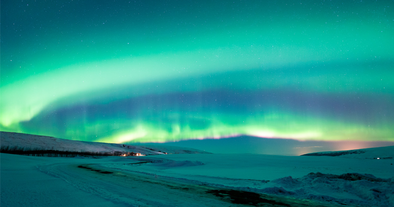 LISTEN: The sound of Earth being lashed by solar storm will haunt your nightmares