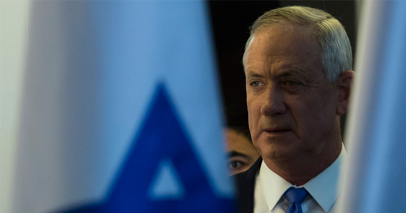 Netanyahu Charged With Bribery And Fraud In Corruption Probe