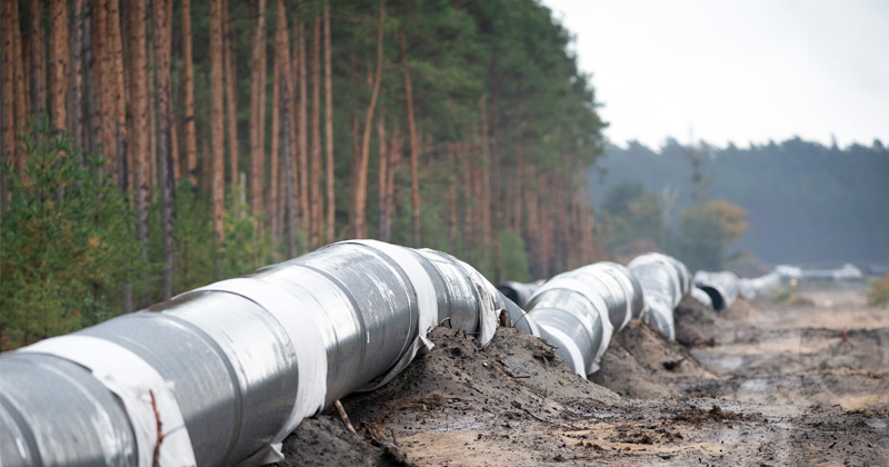 Russia's Nord Stream 2 gas pipeline to Europe to start operating in mid-2020