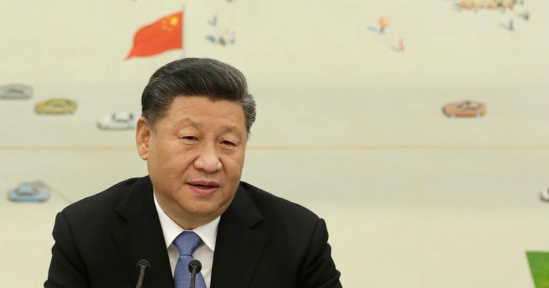 China's Xi wants trade talks with US by Turkey Day but is ready to 'fight back' if necessary