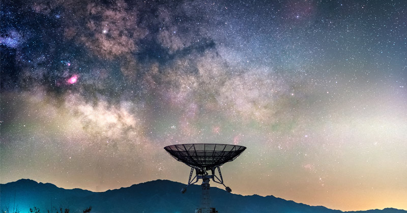 Scientists inch closer than ever to signal from cosmic dawn