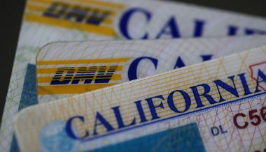 California DMV Rakes In $50 Million Per Year Selling Personal Information
