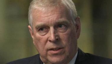 Prince Andrew Blinks 10 Times in 10 Seconds During Response to Question About Whether He Had Sex With Minor