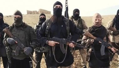 ISIS Leader Accused of Killing Women & Children Arrived in Europe as a Refugee