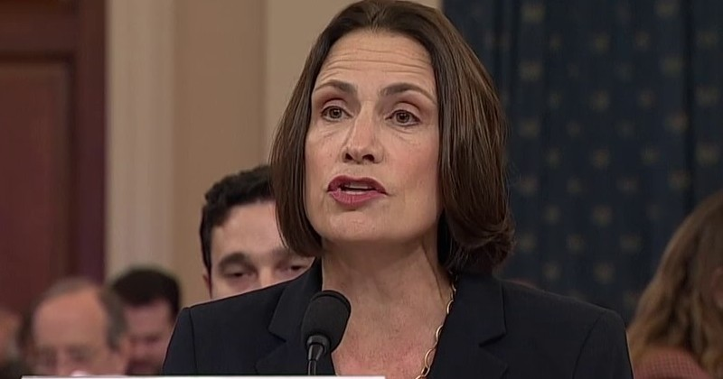 """Fiona Hill Calls 'Globalist' Description """"Anti-Semitic"""" Despite Writing For a Media Outlet Called 'The Globalist'"""