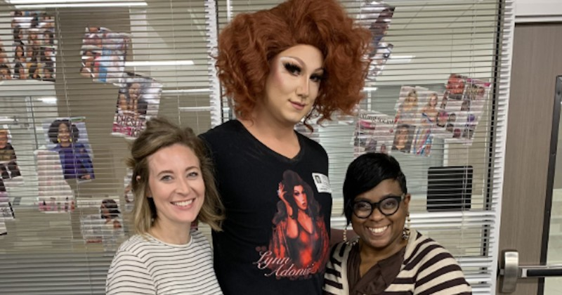 "Teacher Who Supported Drag Queen Visiting School Says Parents Shouldn't Have ""Final Say"" in Raising Their Children"