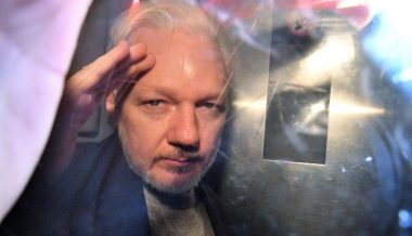 Sweden Drops Assange Rape Case