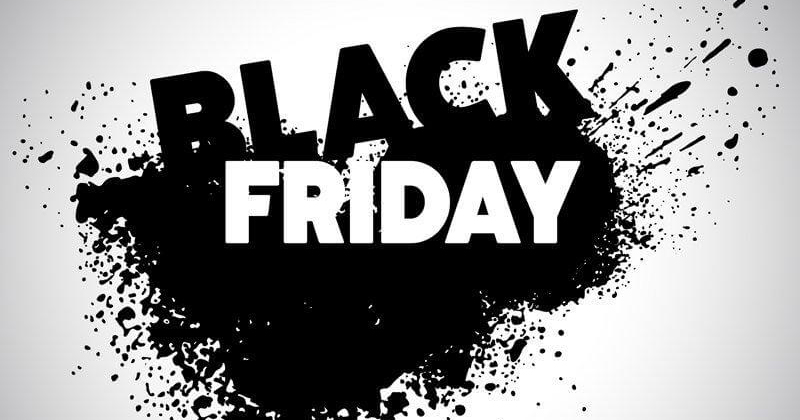 """""""Black Friday Is Dying"""" - Shopping Malls Turn To """"Ghost Towns"""" Amid Online Shift"""