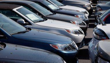 Auto Loan Delinquencies Surge