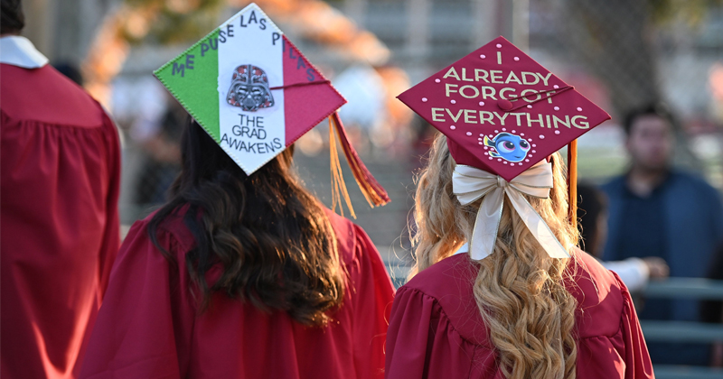 Student Loan Debt Hits New Record