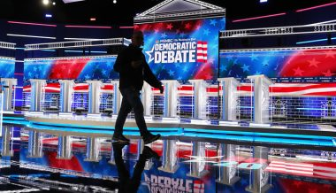 Mainstream Media Hypes Dud Testimony Ahead of Debates