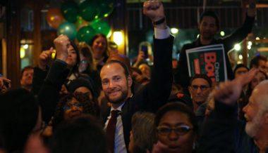 Son Of Weather Underground Terrorists, Socialist Chesa Boudin Wins Race For DA Of San Francisco