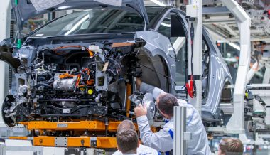 German Carmakers Fined For Forming Cartel to Fix Steel Prices