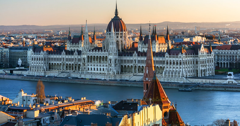 Hungary Decries '11 Murdered Christians in the World Every Day'