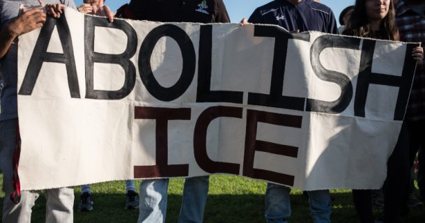 Harvard's Student Government Formally Condemns University Newspaper For Obtaining Comment From ICE For Article