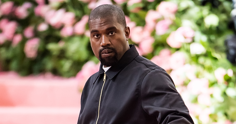 Wyoming Officials Tell Kanye West to Stop Building Amphitheatre