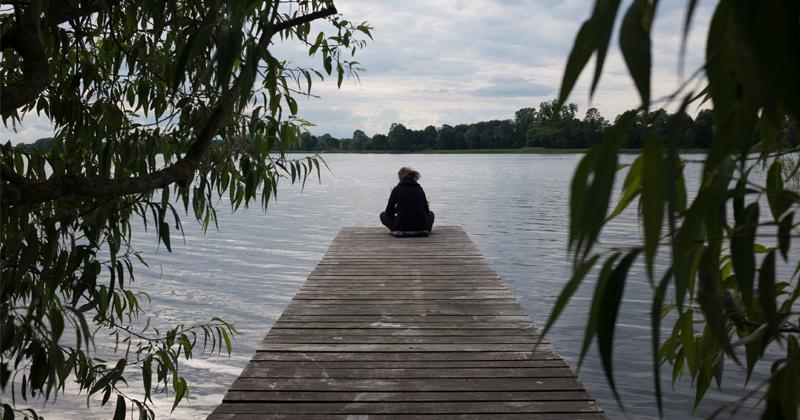 Meditation Helps People Make Fewer Mistakes