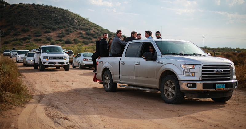 US Mormon Community Flees Mexico After Cartel Massacre