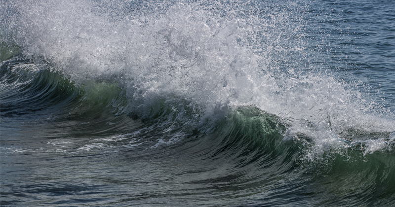 Researchers Produce Hydrogen From Sea Water in 'Clean Energy' Breakthrough