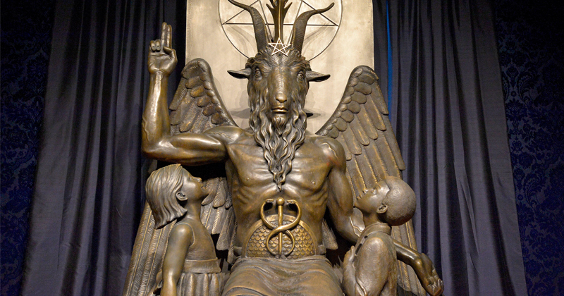 Tune In: Satanic Left Infiltrating Conservative Christian Movement