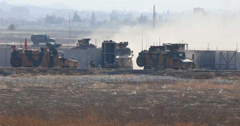 Simultaneous Explosions Rock Turkish Ammunition Depot - Reports