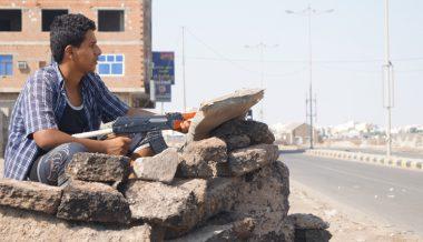 Yemen Rivals Sign Power-Sharing Deal