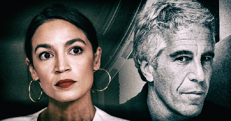 AOC Helped Spread Project Veritas Scoop on ABC Spiking Epstein Story