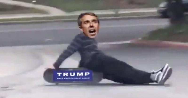 Bye Bye Beto: Internet Issues Meme Sendoff To Failed 2020 Candidate
