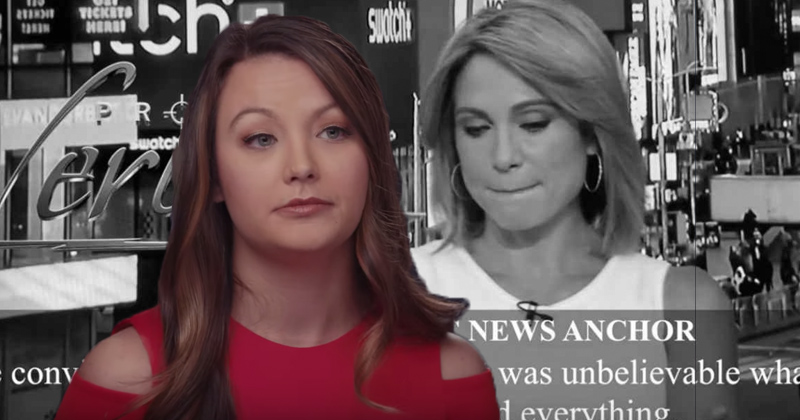 Oops: CBS Terminates Wrong Employee Over Epstein Video Leak?