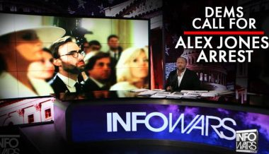 Learn Why The Dems Want Don Jr. & Alex Jones Arrested