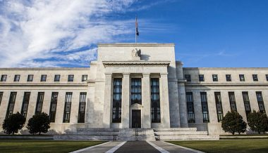 Ron Paul: Will Coronavirus End the Federal Reserve?