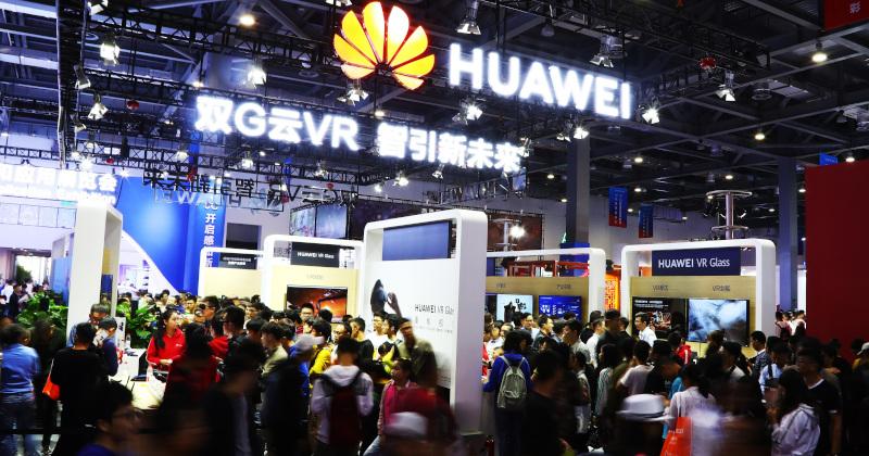 Beijing Announces Kick-Off of 6G Technology Development