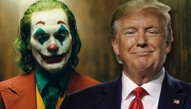 Trump Holds Screening of 'Joker' At White House, Says He Enjoyed The Film