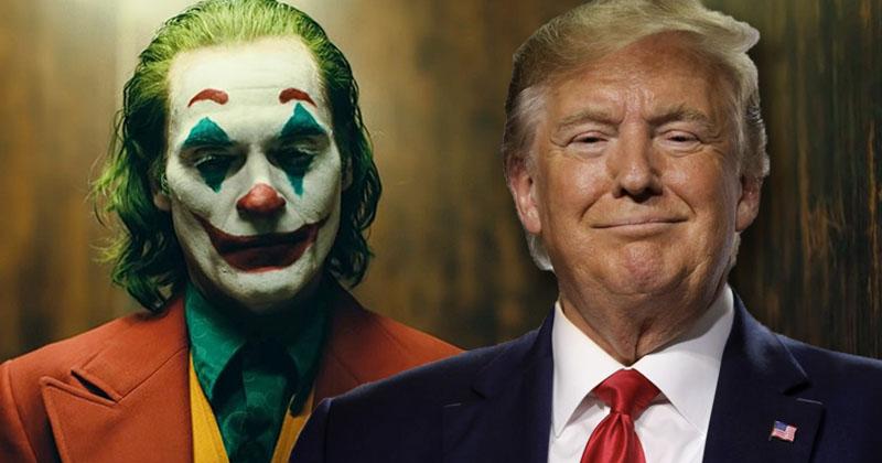 Trump Holds Screening of 'Joker' At White House, Says He Enjoyed The Film